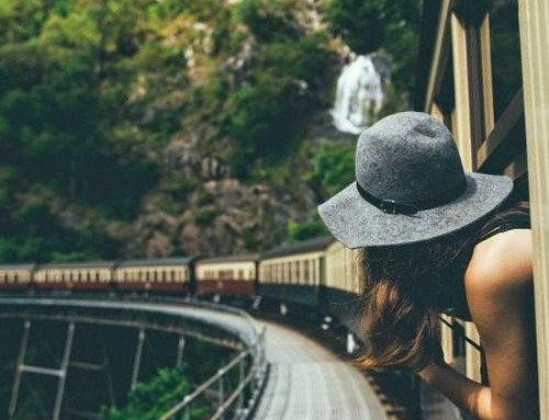 11 Ways Travel Makes Your Life Better
