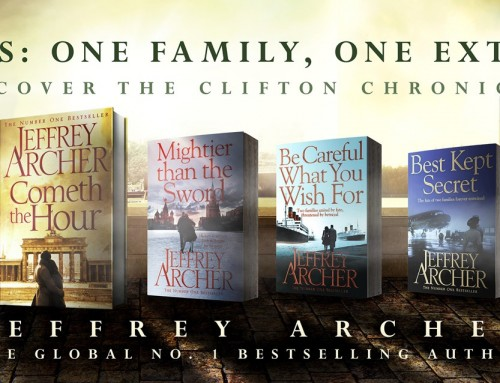 Review: The Clifton Chronicles by Jeffrey Archer