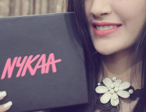 Nykaa Matteilicious Lip Crayons + Eyembold Kajal | Reviews + Swatches