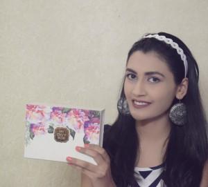 Aashna Malani x My Envy Box