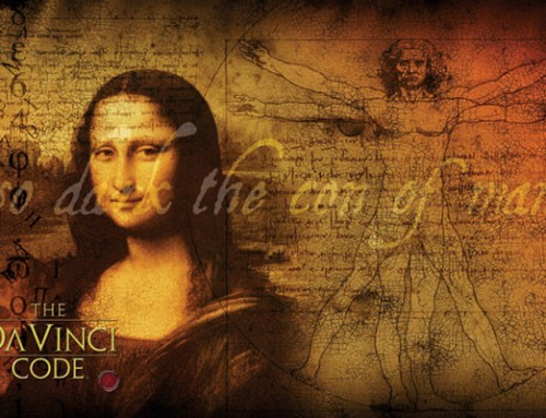 5 Reasons To Read 'The Da Vinci Code' by Dan Brown