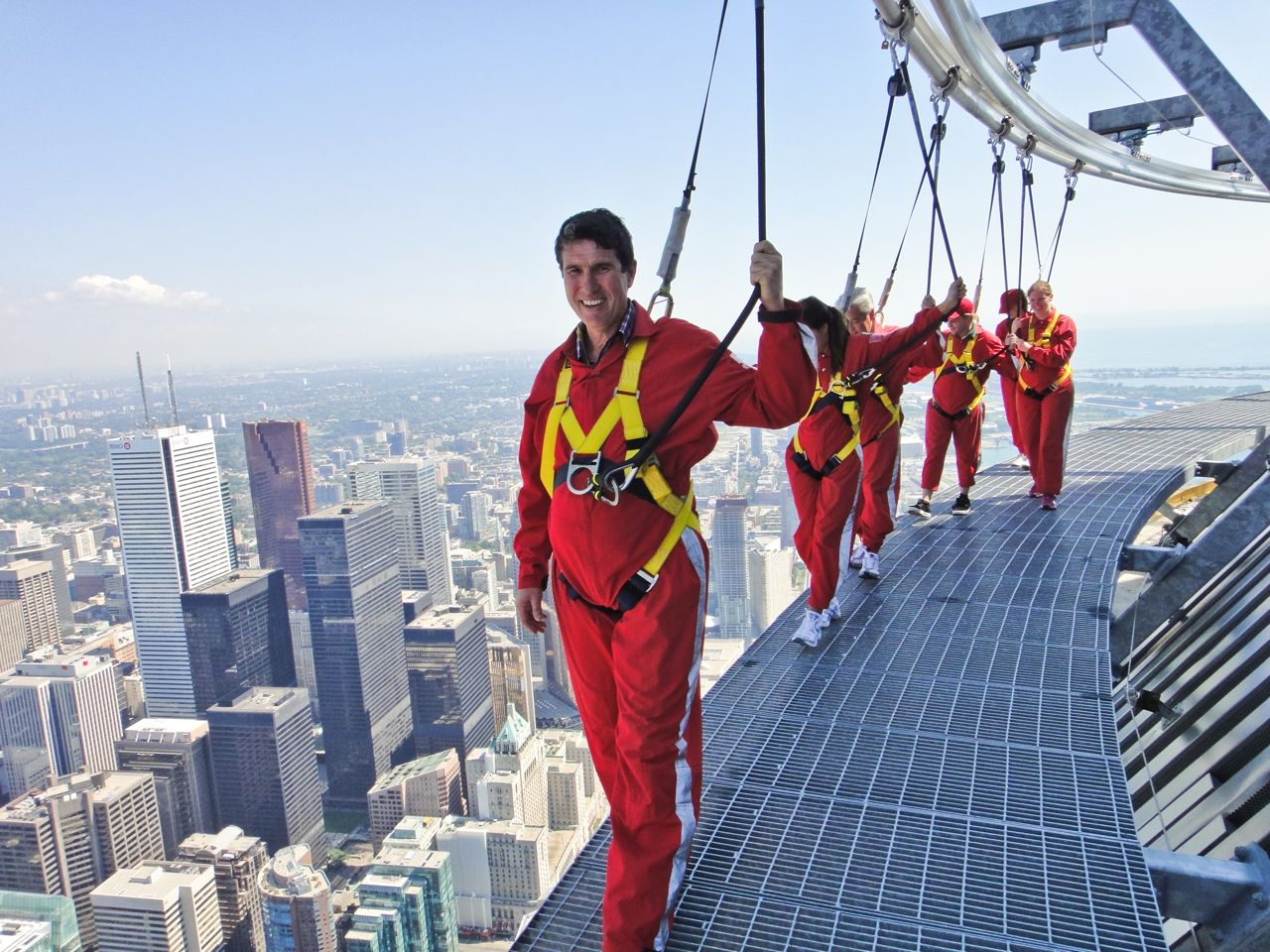 5 Adventures That Are Sure To Bring out the Dare Devil in You